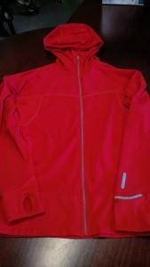 MEC Micro fleece Jacket